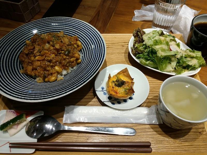 OrganicCafé&Sweets Keigo