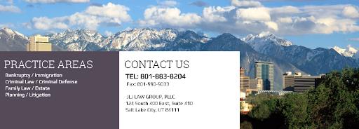 JLJ Law Group, PLLC, 124 S 400 E Suite 410, Salt Lake City, UT 84111, Immigration Attorney