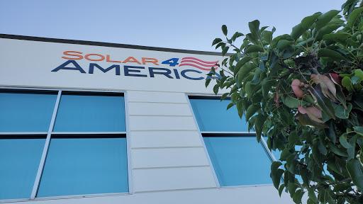 Solar4America in San Diego, California
