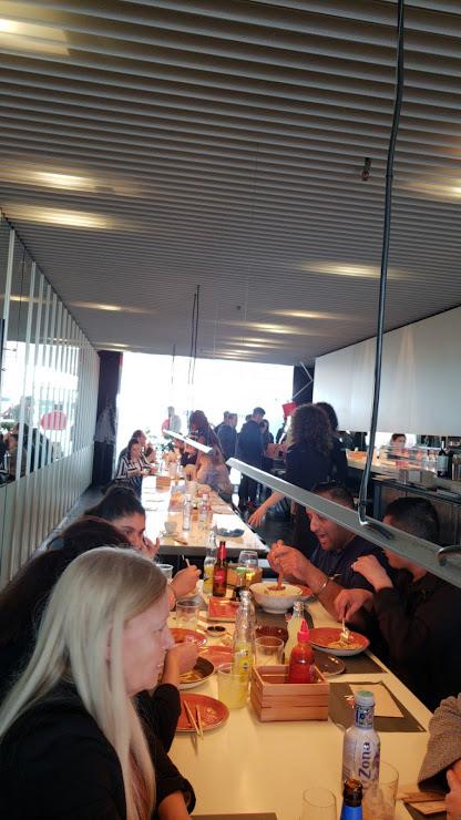Udon Noodle&restaurant Carrer de Montcada, 9, 08003 Barcelona