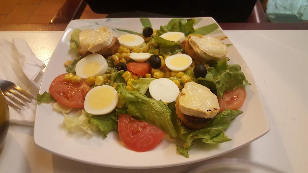 photo du resaurant FL Café