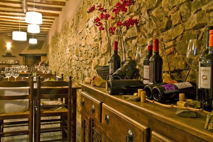 Hotel Cal Barber Plaça de l'Església, 2, 43772 Botarell, Tarragona