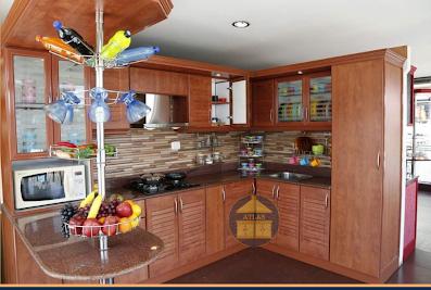 Atlas Modular Kitchen and InteriorsPallavaram