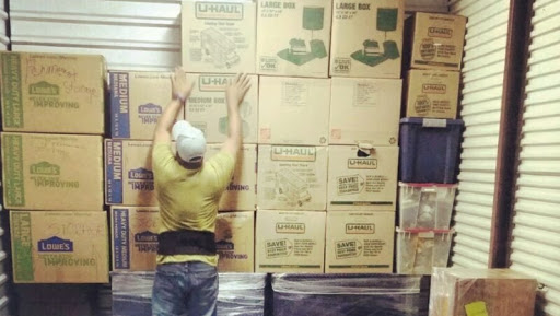 Houston Good Movers - Packing & Relocation, Houston, TX, Mover
