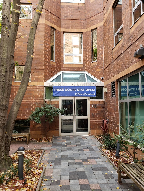 Planned Parenthood - Locust Street Surgical Center