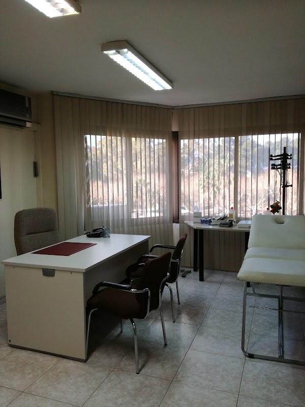 Institut De Diagnostic Psicologic S L