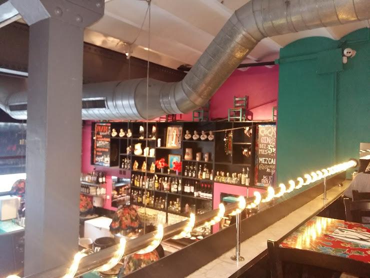 Rosa Negra Restaurants (Via Laietana) Via Laietana, 46, 08003 Barcelona
