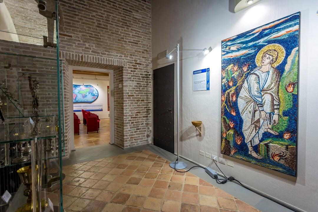 Fondazione Museo Interreligioso