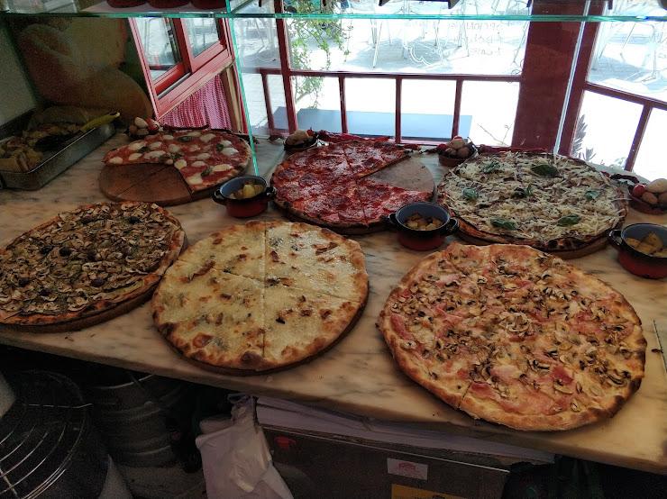 Pizza Al Pezzo Gran Via de les Corts Catalanes, 851, 08018 Barcelona