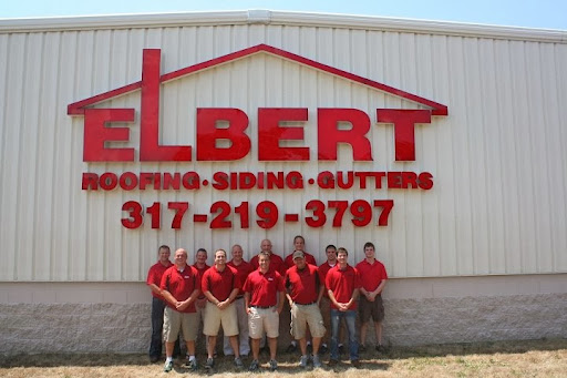 Roofing Contractor «Elbert Construction», reviews and photos