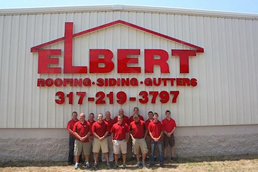 Elbert Construction, 15322 Herriman Blvd, Noblesville, IN 46060, Roofing Contractor