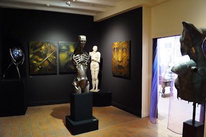 Naia Museum le musée des arts de l'imaginaire