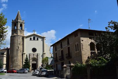 Santa Maria de Santa Maria de Palautordera