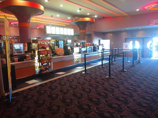 Movie Theater «Regal Cinemas Ukiah 6», reviews and photos, 612 S State St, Ukiah, CA 95482, USA