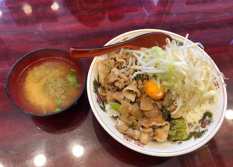 郎郎郎 仙川店