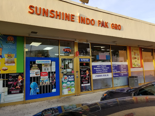 Supermarket Indian Grocery And Halal Meat Store Sunshine