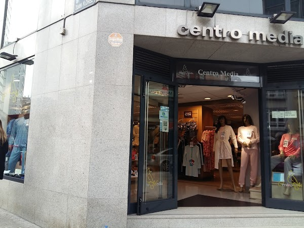 Centro Media