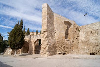 Castell d'Arbeca