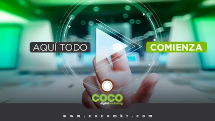 Coco Marketing Digital