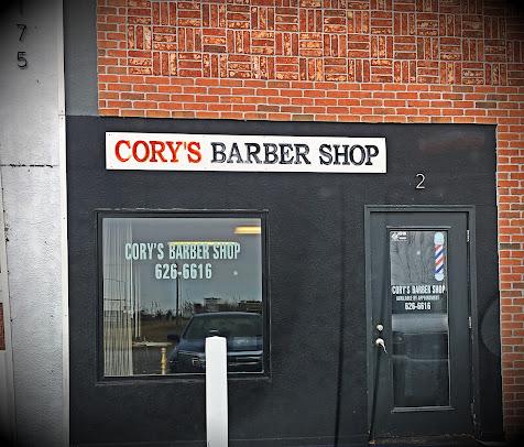 Cory's Barber Shop