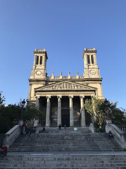 Saint-Vincent de Paul Catholic Church