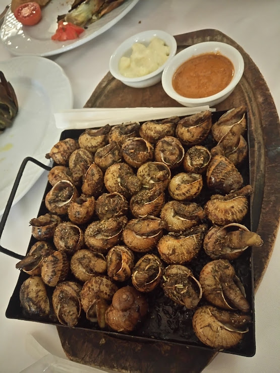 Restaurante Can Roca Can Roca, s/n, 08391 Tiana, Catalonia, Barcelona