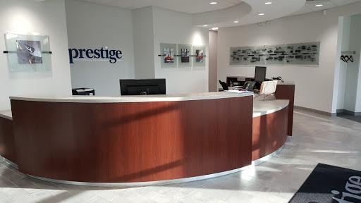 Auto Body Shop «Prestige Collision Center», reviews and photos, 400 Sette Dr, Paramus, NJ 07652, USA