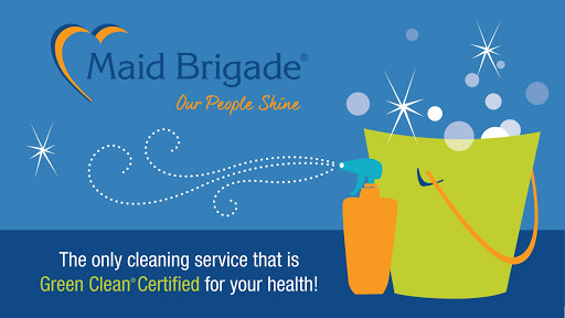 House Cleaning Service «Maid Brigade of Charlotte», reviews and photos, 1014 Industrial Dr, Matthews, NC 28105, USA