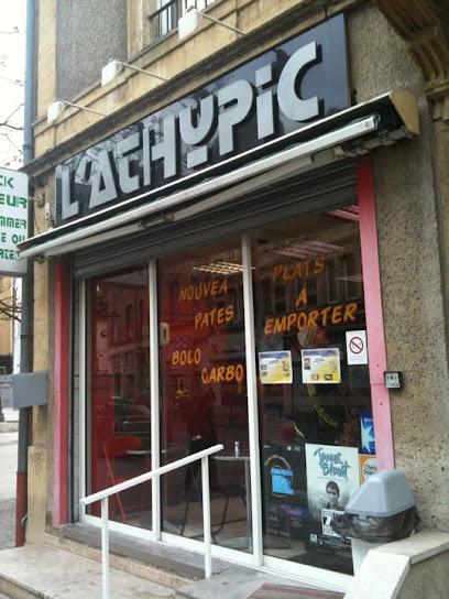 photo du restaurant Snack L'Athypic Traiteur