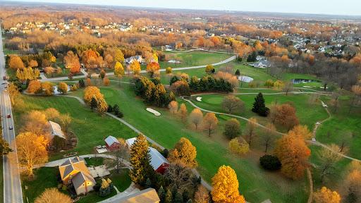 Golf Course «Fox Den Golf Course», reviews and photos, 2770 Call Rd, Stow, OH 44224, USA