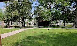 Cedar Brake Park