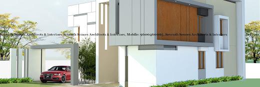 Seventh Sences Interiors Designer in VelloreVellore