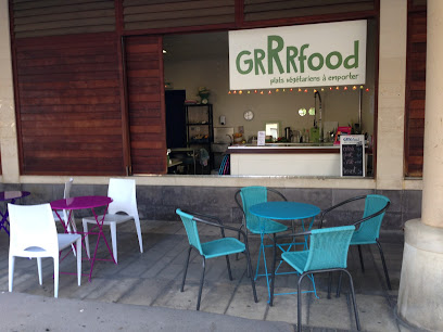 photo du restaurant GRRRfood