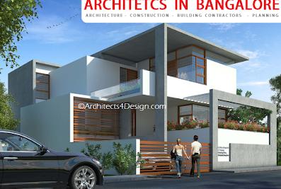 ARCHITECTS IN BANGALORE DOBangalore