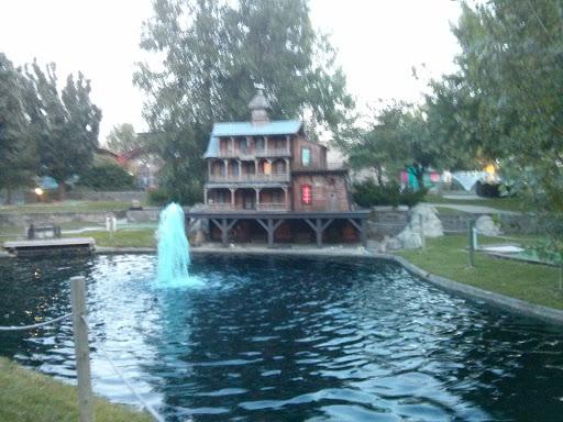 Amusement Park «All Star Adventures», reviews and photos, 1010 N Webb Rd, Wichita, KS 67206, USA