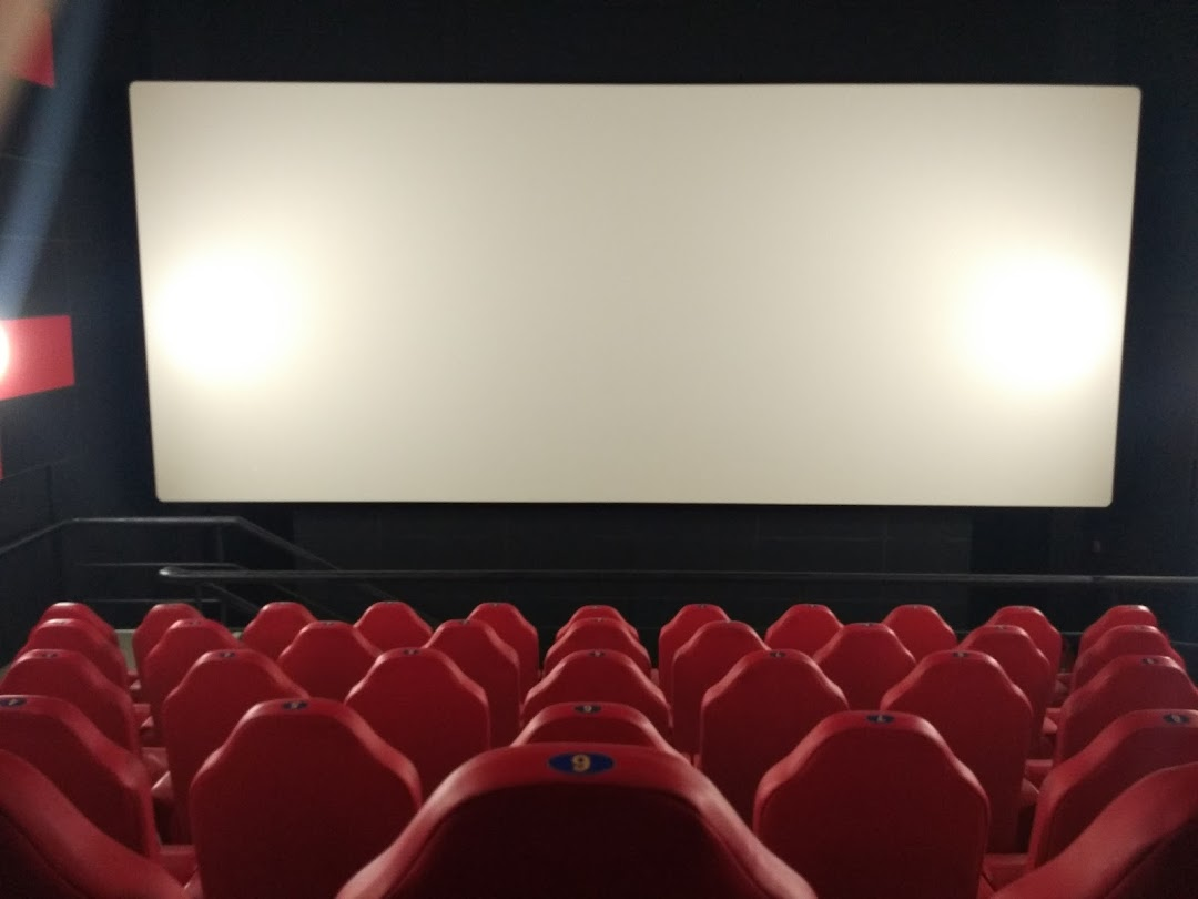 Кинотеатр Вики синема