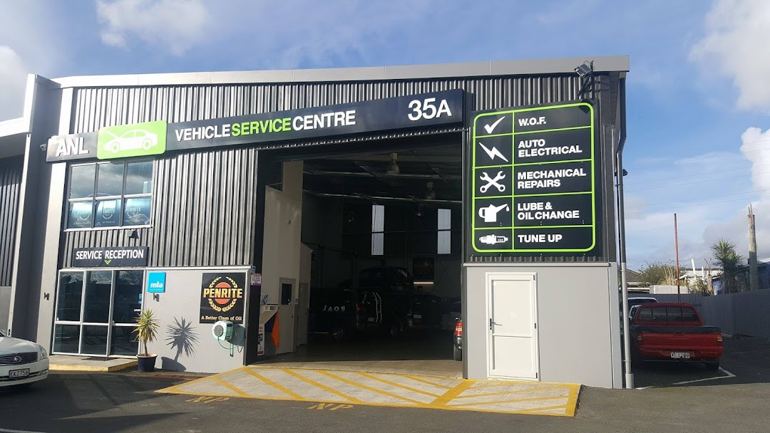 Automotive New Lynn