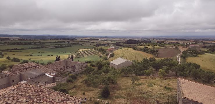 Cal Perelló Carrer Gracia, 4, 25217 L'Ametlla de Segarra, Lleida