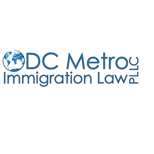 Immigration Attorney «DC Metro Immigration Law PLLC», reviews and photos