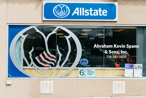 Insurance Agency «Allstate Insurance Agent: Abraham Kevin Spann», reviews and photos