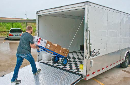Shipping Service «uShip Inc», reviews and photos