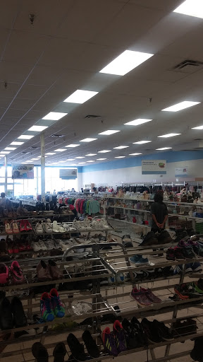 Goodwill Industries of New Mexico - Gallup, 1820 E Hwy 66, Gallup, NM 87301, Thrift Store