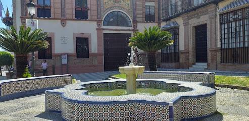 Capilla de San Juan de Letrán