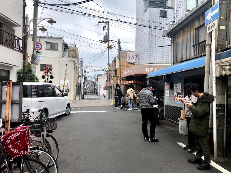 精肉 店 マルハチ 力八精肉店直営 金澤