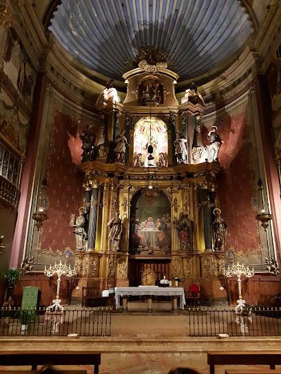 Santa Maria dels Àngels