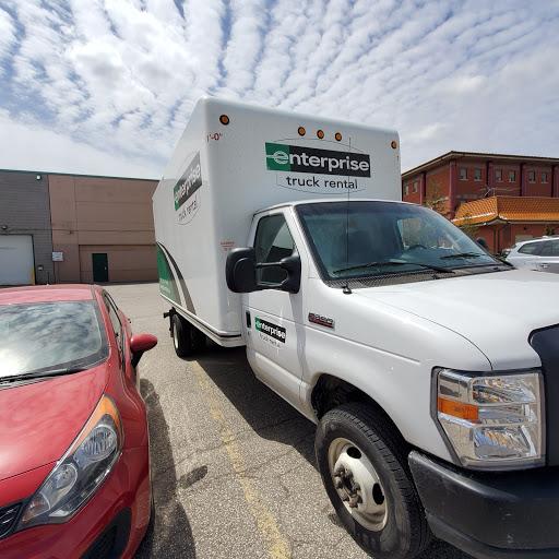 Location long terme Enterprise Rent-A-Car à Mississauga (ON) | AutoDir