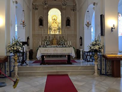 Ermita De Nuestra Señora de Las Mercedes