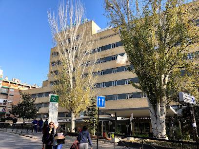 Maternity hospital Maternity Hospital Virgen de las Nieves