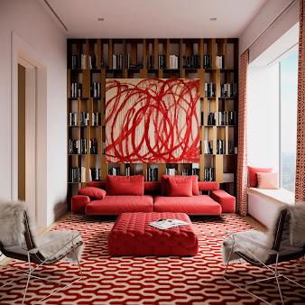 AXIS MUNDI Architects Interior Designers NYC