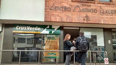 Cruz Verde Sedes Directorio Telefonico